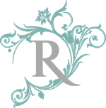 Ruxandra Lăcătuș Logo